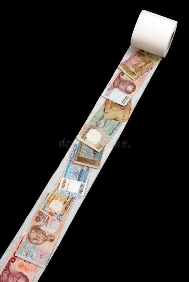 waluty miękka część obrazy royalty free