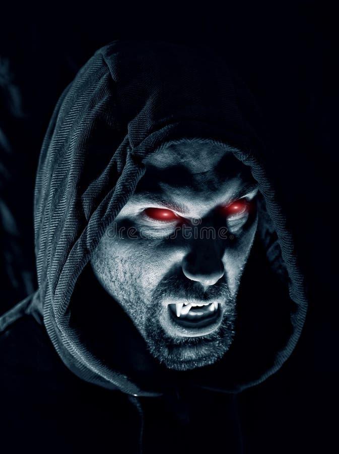 wampir obraz royalty free