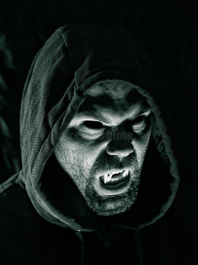wampir obrazy stock