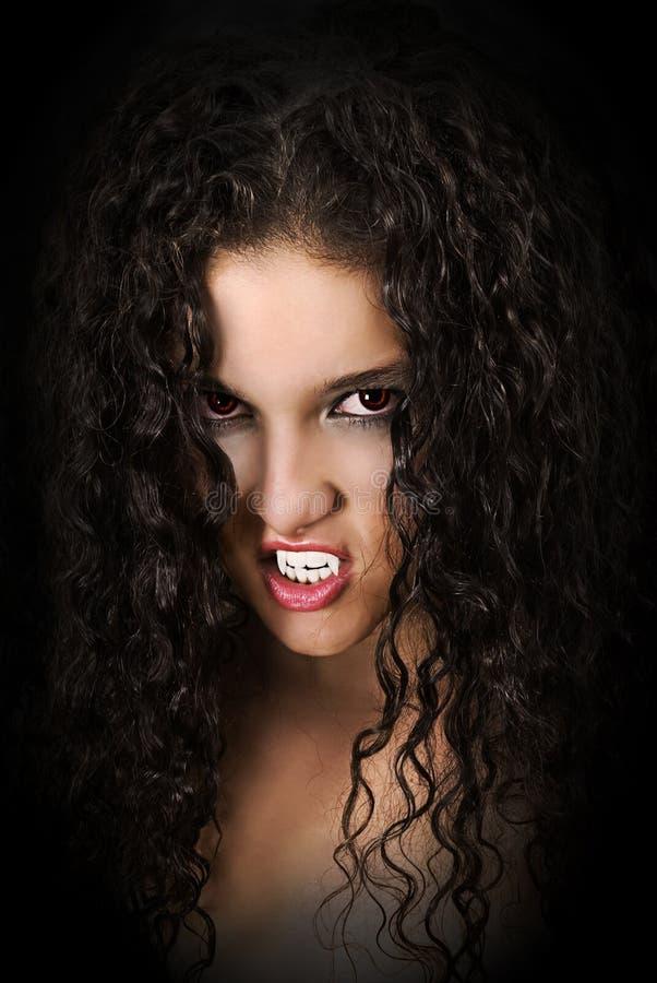 wampir obraz stock