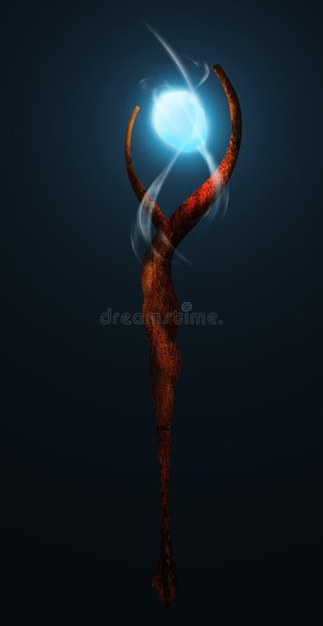 wand stock fotografie