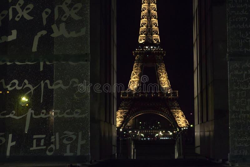 Frieden Für Paris