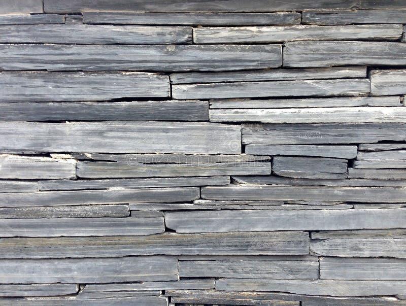 Wand, Hintergrund, Steinhorizontales, Wand lizenzfreie stockbilder