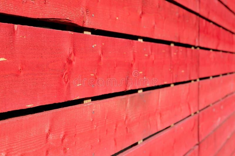 Wand im altem Baunagel und -haus lizenzfreies stockbild