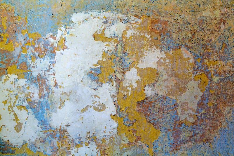 Wand- und Tapetenrückstand lizenzfreies stockbild