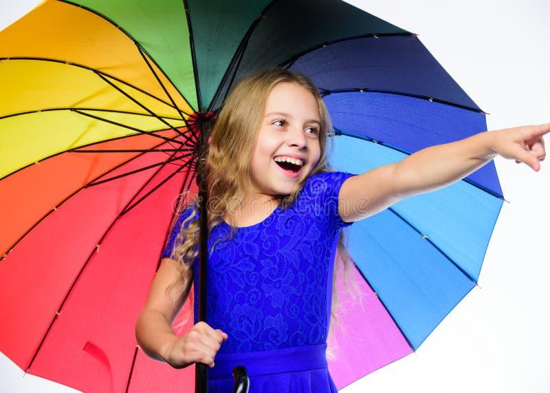 Wantowy pozytyw chociaż jesień deszczu sezon Jaskrawy akcesorium dla jesieni Pomysły jak przeżyje chmurnego jesień dzień mała dzi fotografia royalty free