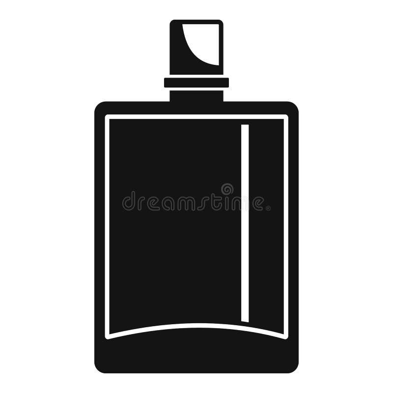 Wapna pachnidła ikona, prosty styl ilustracji