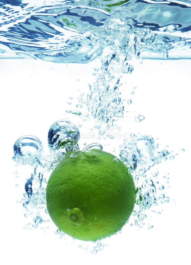 wapno woda zdjęcie royalty free