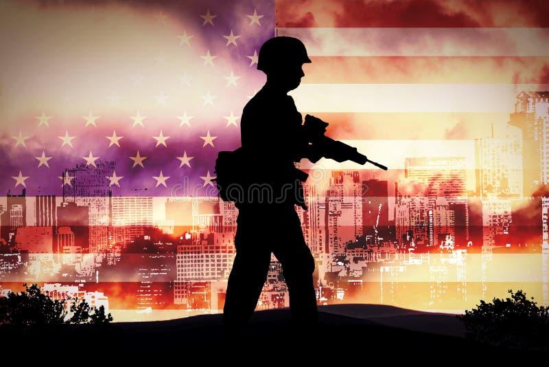 WAR vector illustration