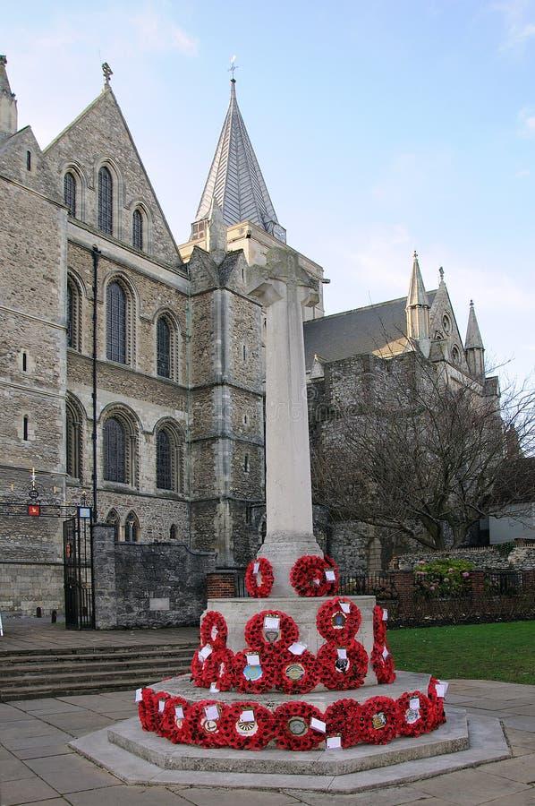 Download War Memorial stock image. Image of english, respect, cross - 22506415