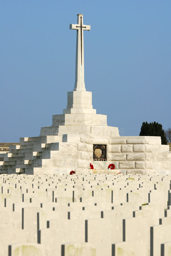 War memorial royalty free stock photos