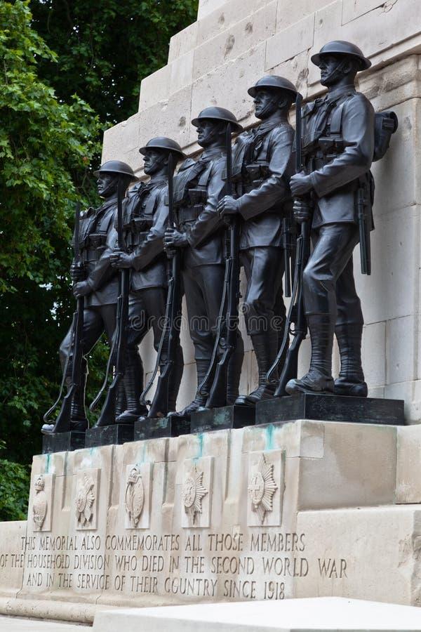 Download War Memorial In Saint James Park London Stock Photo - Image: 21361694