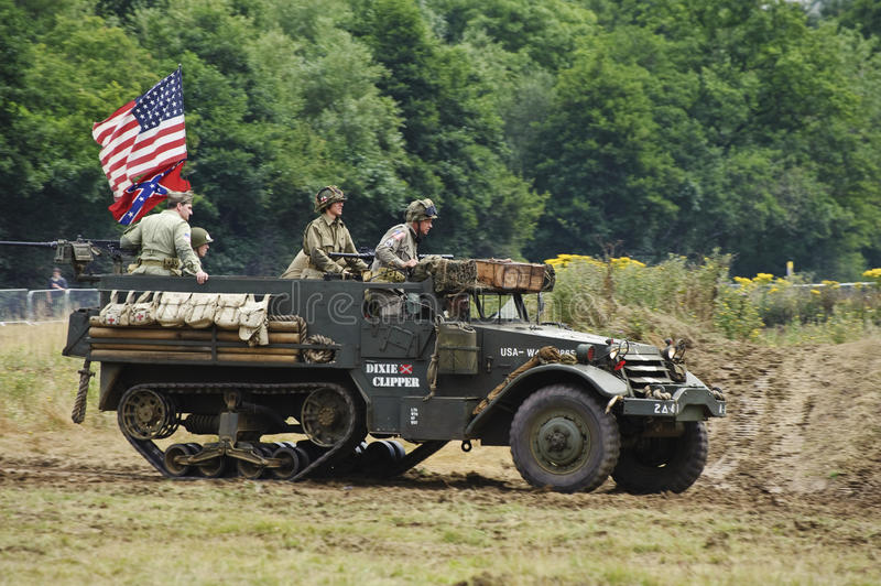 Download War and Peace Show 2011 editorial photo. Image of history - 20453766