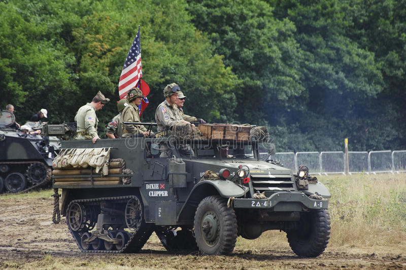 Download War and Peace Show 2011 editorial stock image. Image of conflict - 20453794