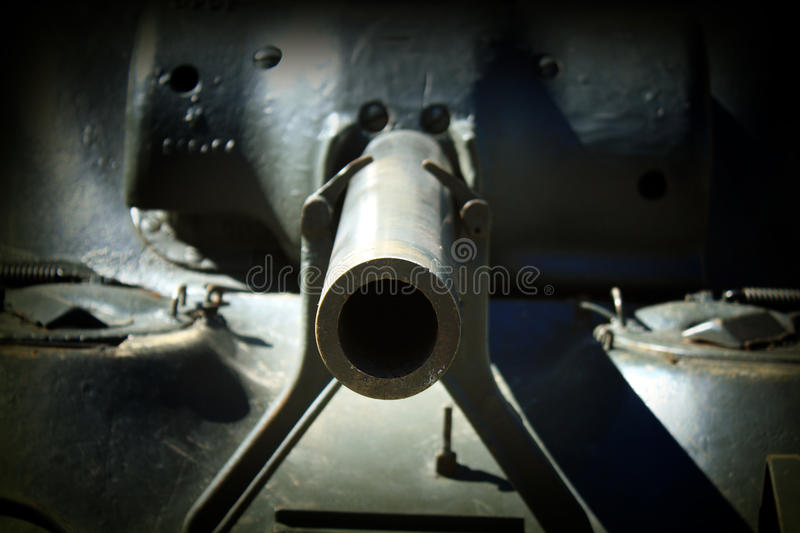 Download War Sign With Barrel Tank Concept Stock Image - Image: 25975419