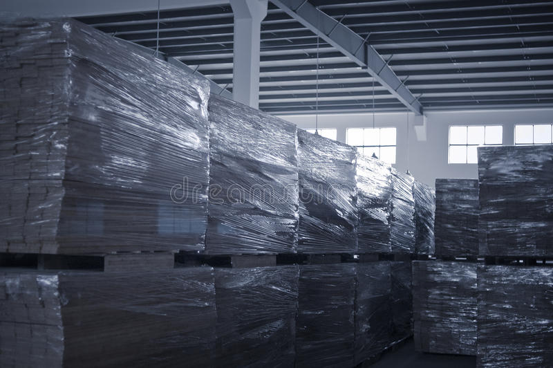 Download Warehouse stock photo. Image of storage, economic, carriage - 10520604