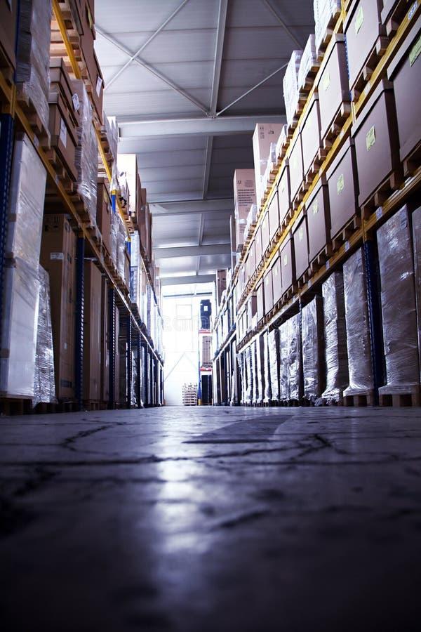 Download Warehouse stock image. Image of chest, delivering, forklifter - 20967421