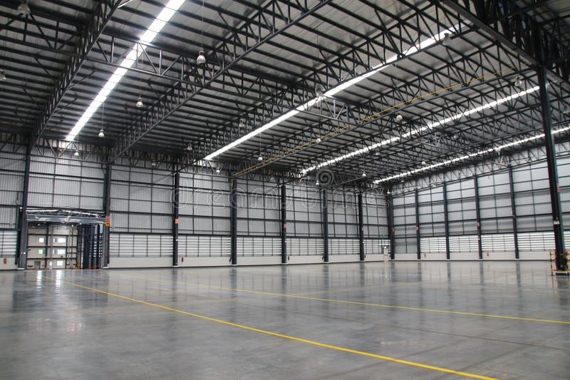 A warehouse is a commercial building for storage of goods. Warehouses are used by manufacturers, importers, exporters, wholesalers, transport businesses stock photos