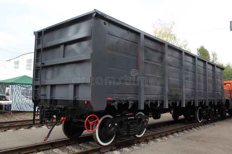 Warenlastwagen stockfotos