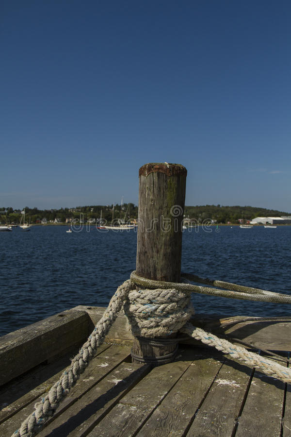 The Warf stock images