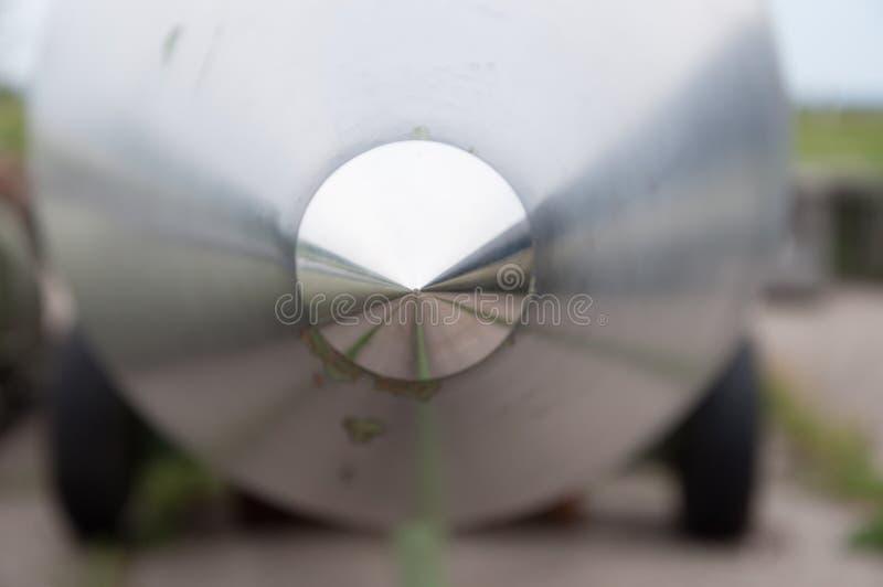 warhead arkivbilder