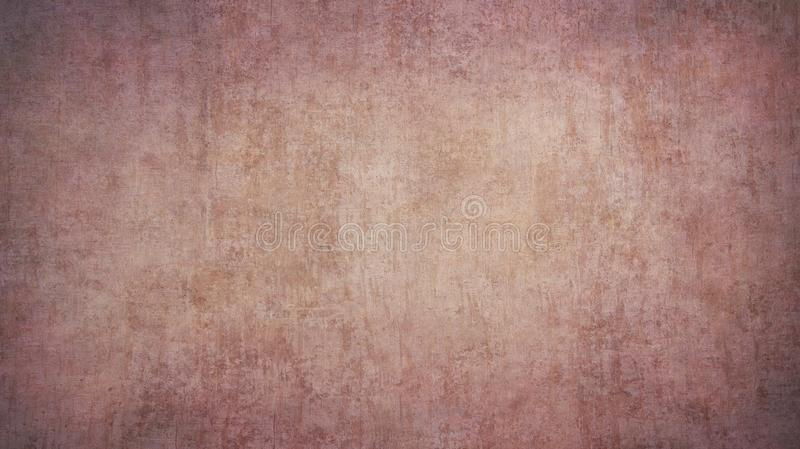 Warm Brown Red Background Backdrop stock images