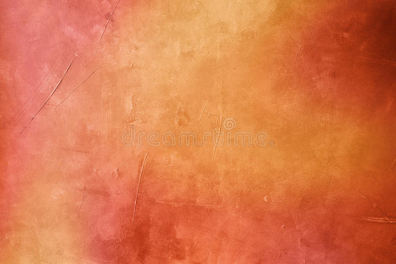 Warm colored grungy background or texture stock photography