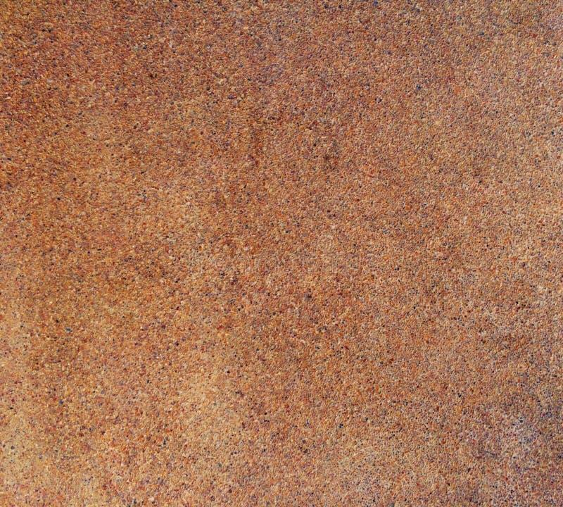 Warm sand texture stock photos