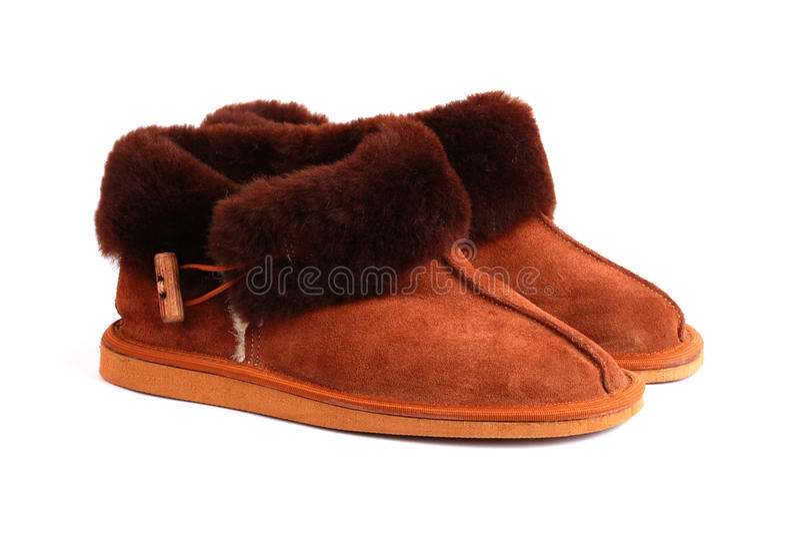 Download Warm shoes stock image. Image of closeup, nobody, seasonal - 27882727