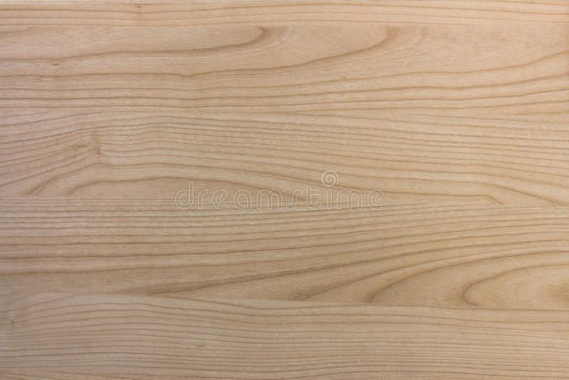 Warm wooden plank stock photo