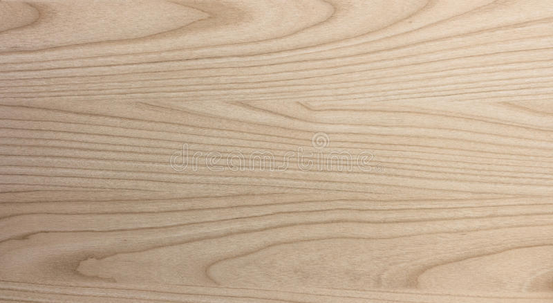Warm wooden texture stock photography