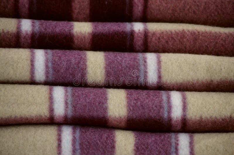 Download Warm woolen blanket stock image. Image of wool, alpaca - 18852297