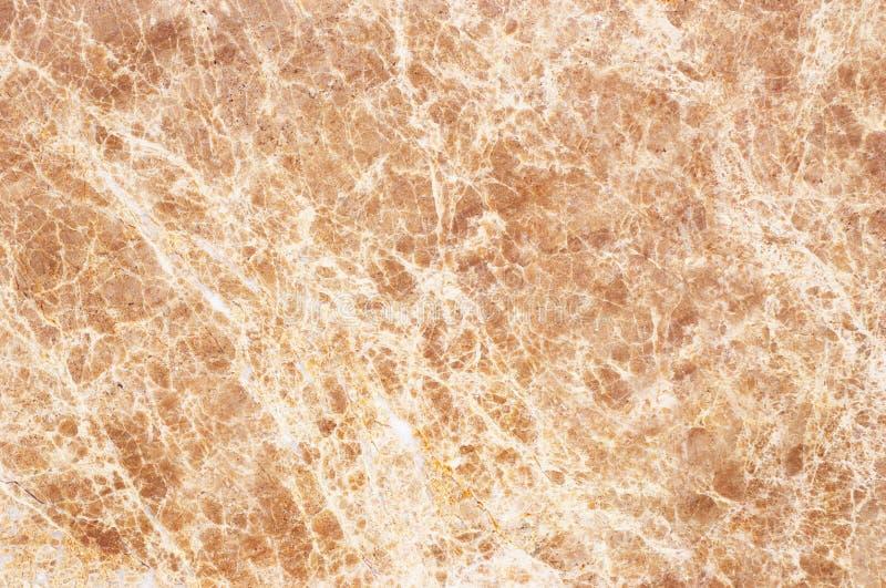 Warme gekleurde marmeren textuur stock afbeeldingen