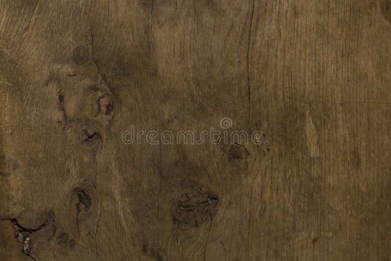 Warme oude gebruikte houten textuur Hoge Definitie stock foto's
