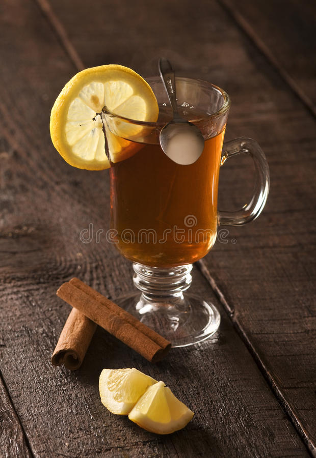 Download Warming tea stock image. Image of lemon, cold, healthy - 24096449
