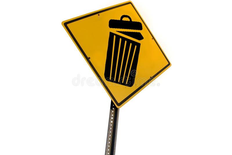Download Warning 9 stock image. Image of communicate, image, erase - 3801547