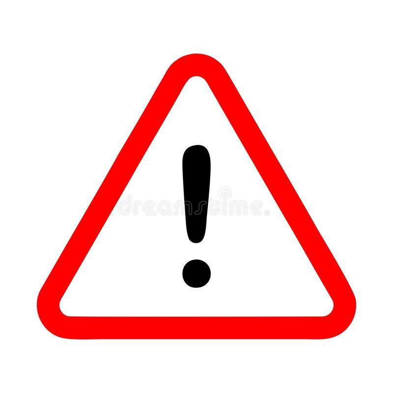 Image result for warning icon