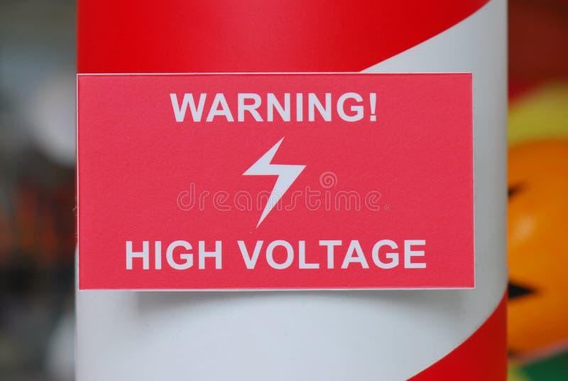 Download Warning Sign stock photo. Image of sign, bolt, short - 25079320