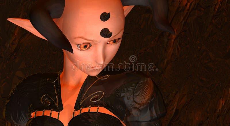 Download Warrior Woman Stock Photos - Image: 4118193