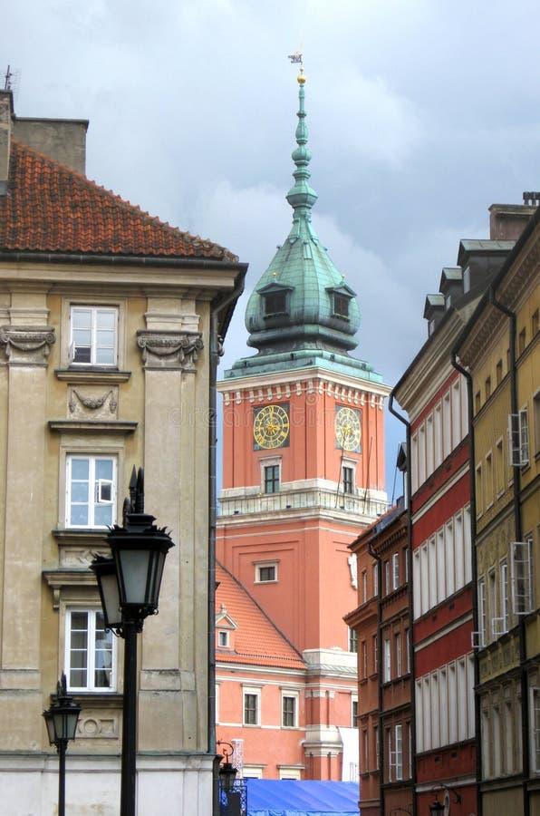 Download Warsaw Stock Photos - Image: 20490343