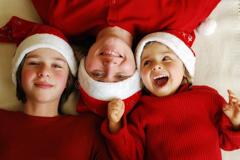Warteweihnachten stockfotografie