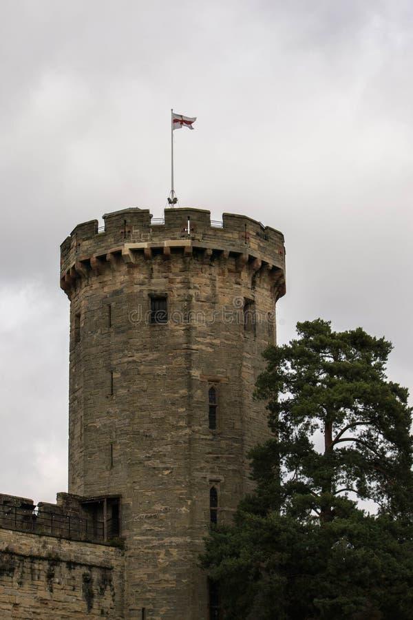 Warwick, Reino Unido - 19 de septiembre de 2016 imagenes de archivo