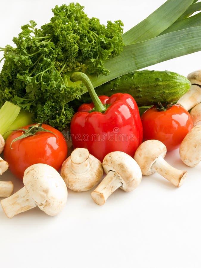 Download Warzywa obraz stock. Obraz złożonej z odosobniony, rolnictwo - 13340119