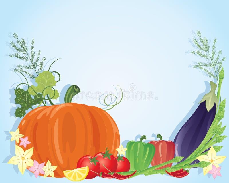 warzywa ilustracji