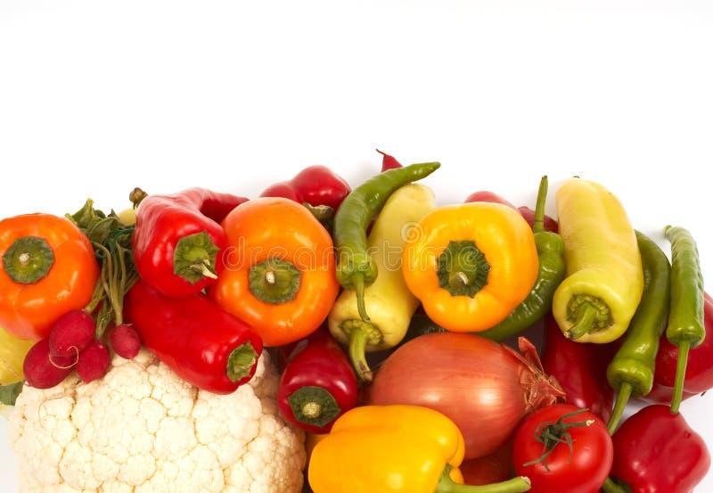 warzywa gotowe zdjęcia royalty free