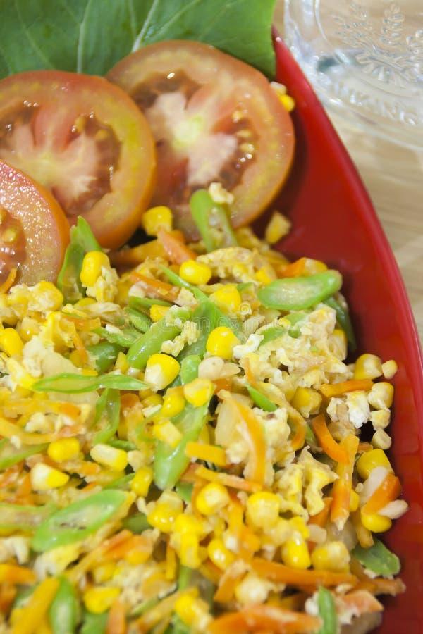 Warzywa karmowi obrazy stock
