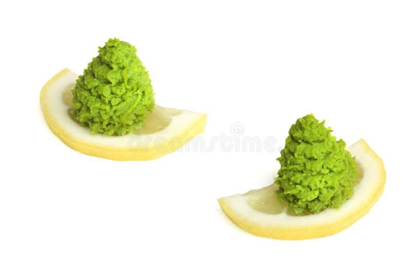 Wasabi stock fotografie