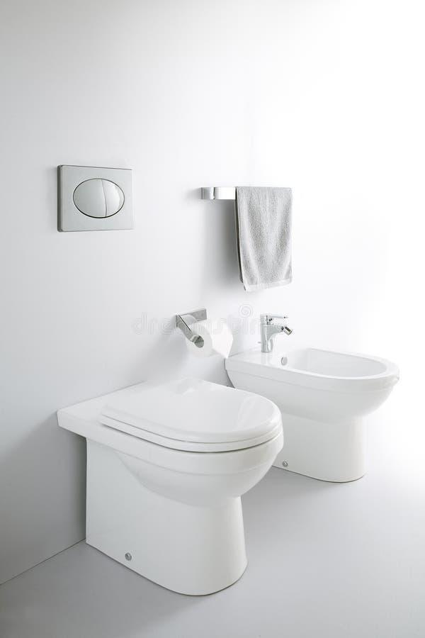 Waschraum lizenzfreies stockbild