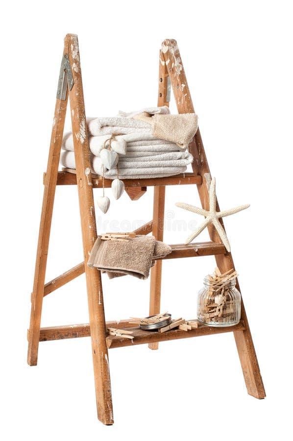 Download Wash Day Stepladder stock image. Image of work, washing - 16632071