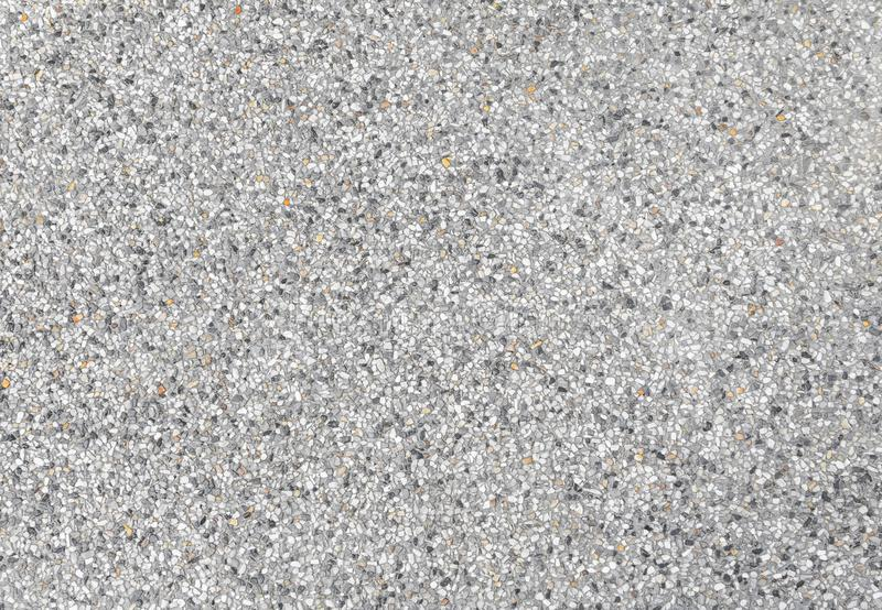 Wash Sandstone or terrazzo flooring pattern and color gray surface marble for background image horizontal royalty free stock photos